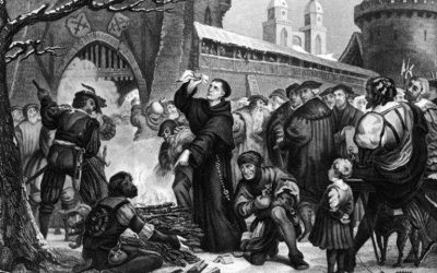 Kalvinisti – Poeme nga John Piper