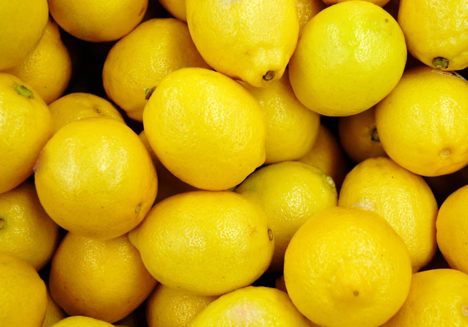 Kur jeta të jep limonë, bëj limonadë